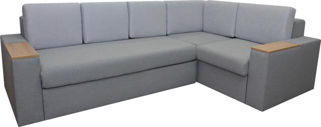 Кутовий диван Оксфорд 2844