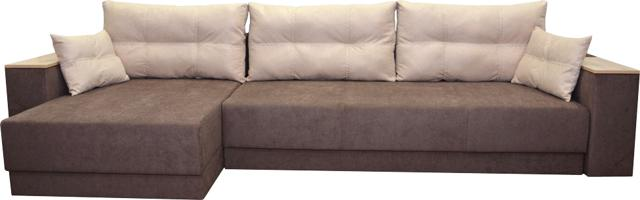 Кутовий диван Нью-Йорк 2854