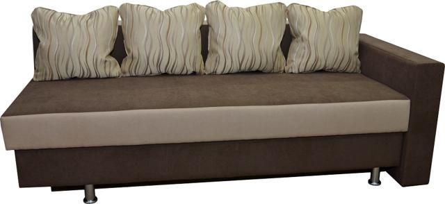 Прямий диван Мальта 2860
