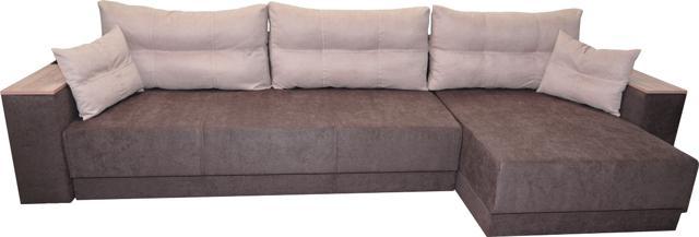 Кутовий диван Нью-Йорк 2888