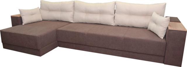 Кутовий диван Нью-Йорк 2897
