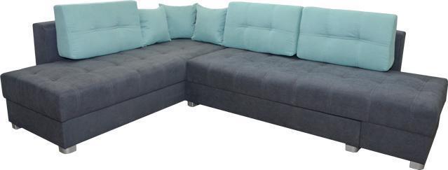 Кутовий диван Лондон 2911
