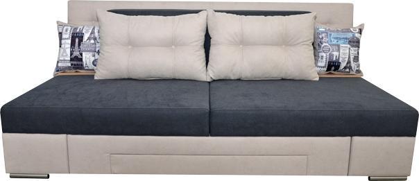 Прямий диван Дамар 2914