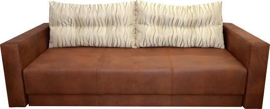Прямий диван Орлеан 3013