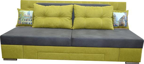Прямий диван Дамар 3055