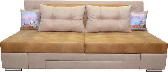 Прямий диван Дамар 3057