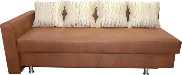 Прямий диван Мальта 3075