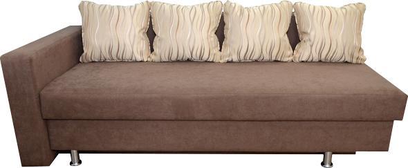 Прямий диван Мальта 3085
