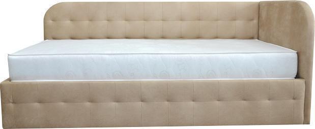 Ліжко Анабель 3092