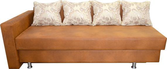 Прямий диван Мальта 3136