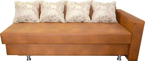 Прямий диван Мальта 3141