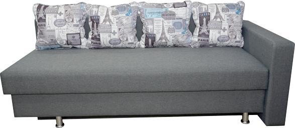 Прямий диван Мальта 3148