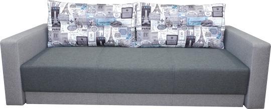Прямий диван Орлеан 3176