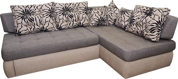 Кутовий диван Джулія 3186