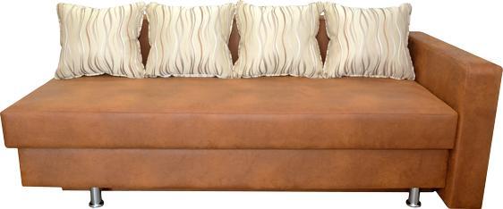 Прямий диван Мальта 3230