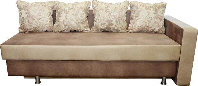 Прямий диван Мальта 3232