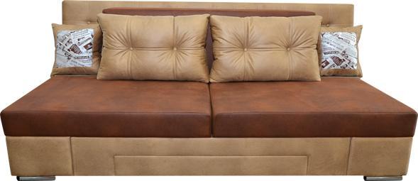 Прямий диван Дамар 3254