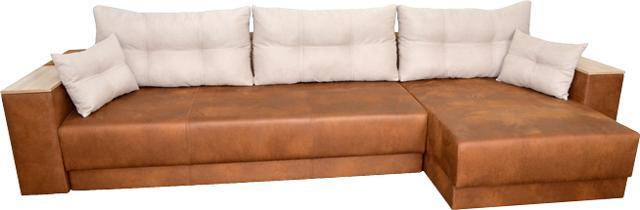 Кутовий диван Нью-Йорк 3303