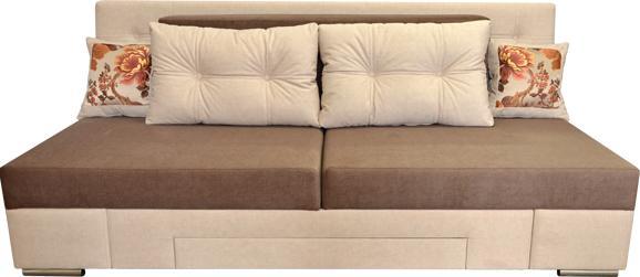 Прямий диван Дамар 3311