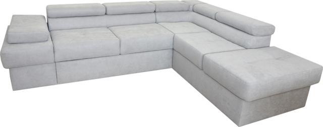 Кутовий диван Брюссель 3315