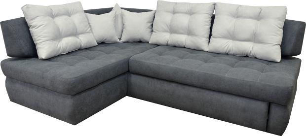 Кутовий диван Джулія 3317