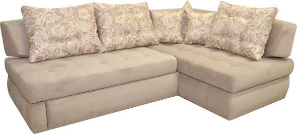 Кутовий диван Джулія 3321