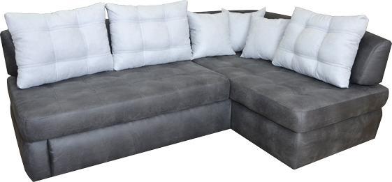 Кутовий диван Джулія 3341