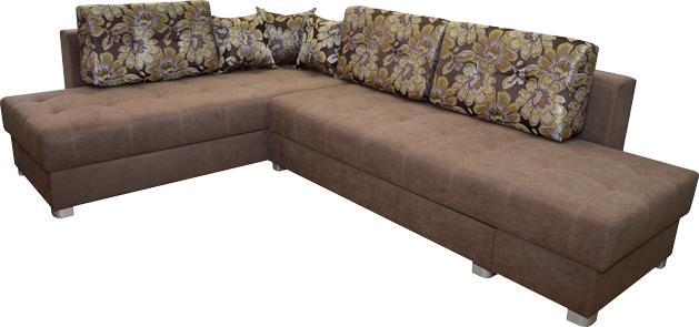 Кутовий диван Лондон 3364