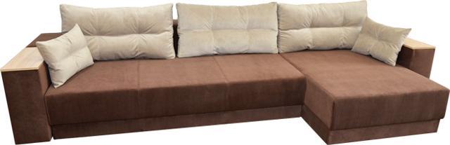 Кутовий диван Нью-Йорк 3370
