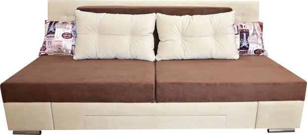 Прямий диван Дамар 3374