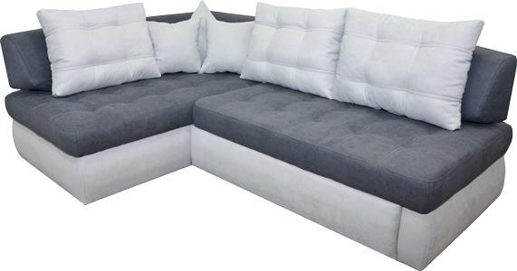 Кутовий диван Джулія 3379