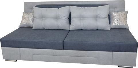 Прямий диван Дамар 3387