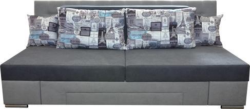 Прямий диван Дамар 3388