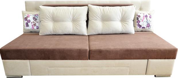 Прямий диван Дамар 3420