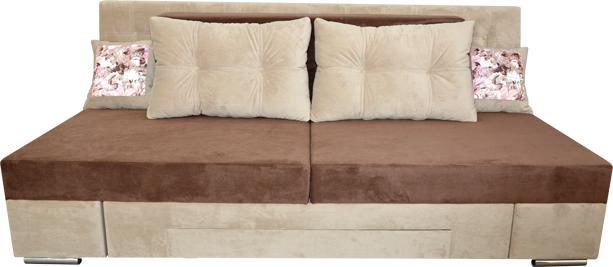Прямий диван Дамар 3423