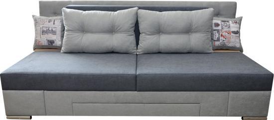 Прямий диван Дамар 3424