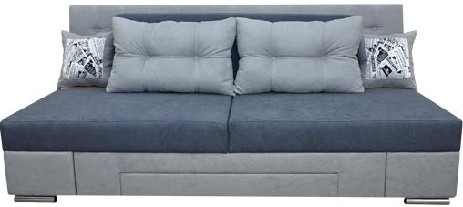 Прямий диван Дамар 3425
