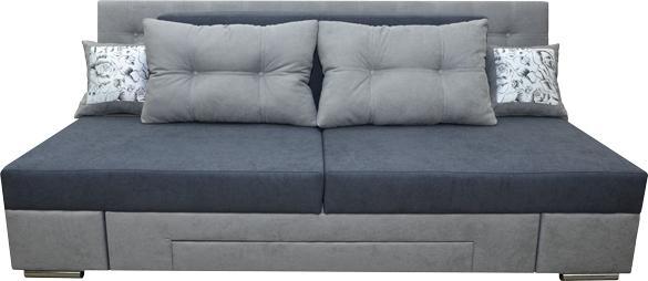 Прямий диван Дамар 3427