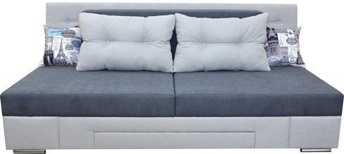 Прямий диван Дамар 3455