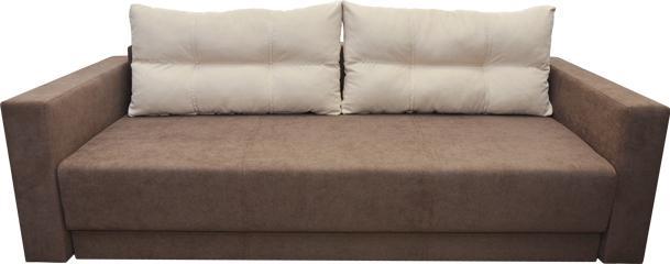 Прямий диван Орлеан 3462