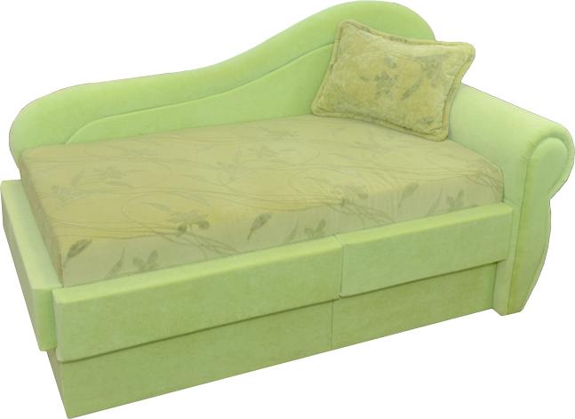 Прямий диван Мамбо 3545