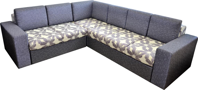 Кутовий диван Монако 3573