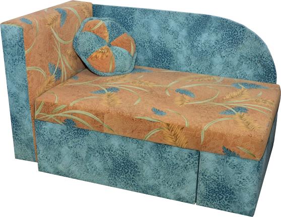 Прямий диван Лу-лу 3587