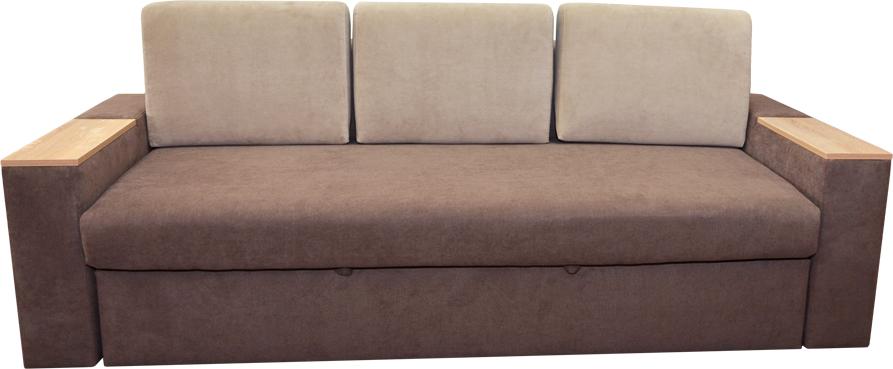 Прямий диван Оксфорд 3634