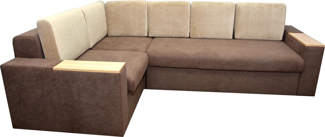 Кутовий диван Оксфорд 3651
