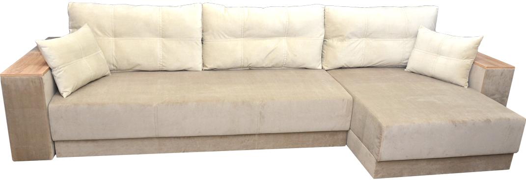 Кутовий диван Нью-Йорк 3657