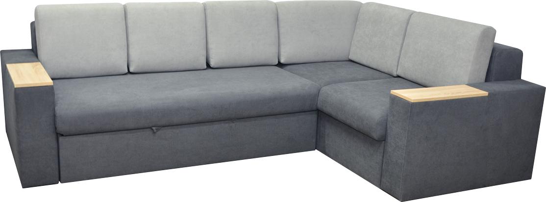 Кутовий диван Оксфорд 3677