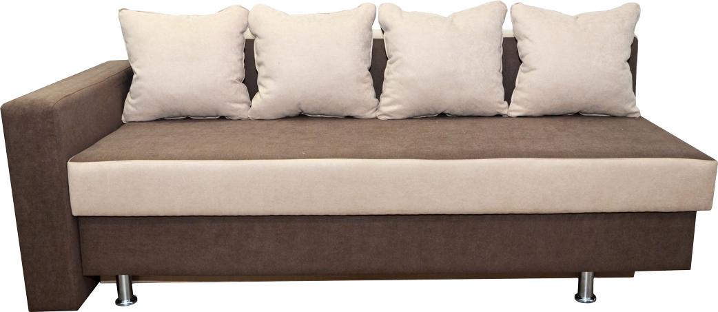 Прямий диван Мальта 3834
