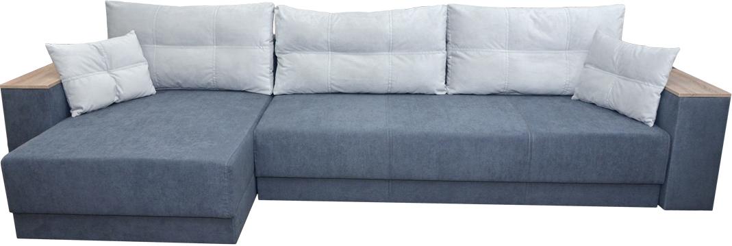 Кутовий диван Нью-Йорк 3841