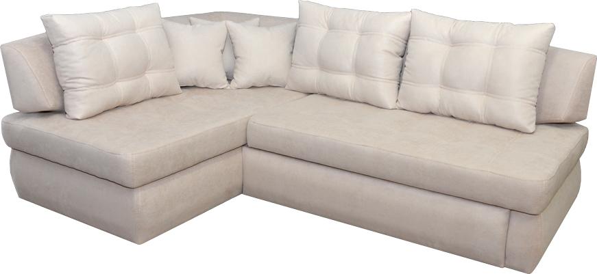 Кутовий диван Джулія 3842